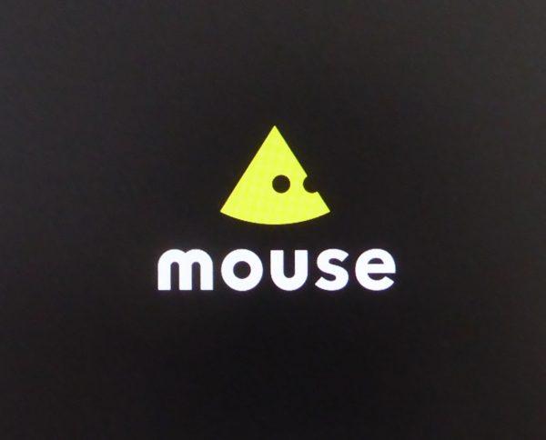 マウスコンピュータ